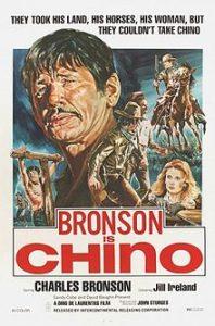 poster Chino (1973)