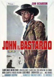 poster John the Bastard (1967)