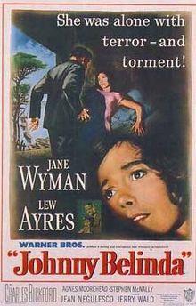 poster Johnny Belinda (1948)