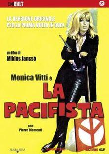 poster La pacifista - Smetti di piovere (1970)