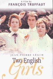 poster Les deux Anglaises et le Continent (1971)