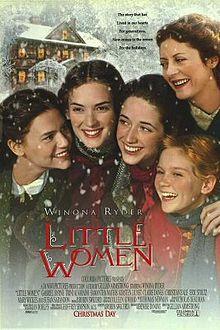 poster Little Women (1994)