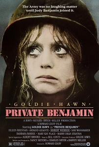 poster Private Benjamin (1980)