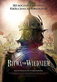 poster September Eleven 1683 (2012)