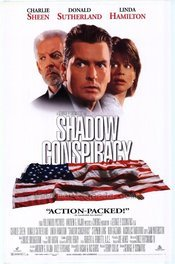 poster Shadow Conspiracy (1997)