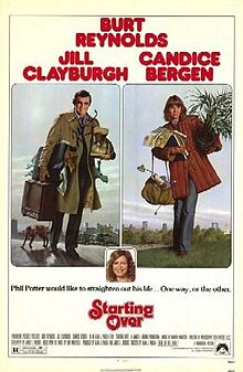 poster Starting over (1979)
