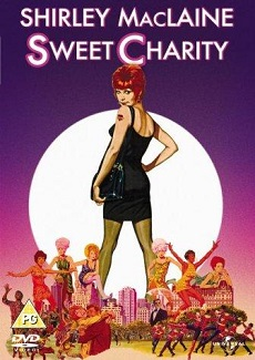 poster Sweet Charity (1969)