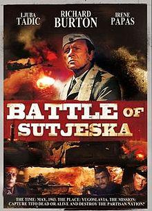 poster The Battle of Sutjeska (1973)