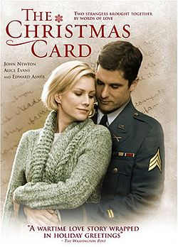 poster The Christmas Card (2006)