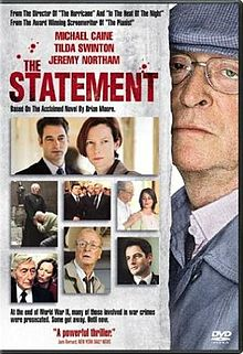 poster The Statement (2003)