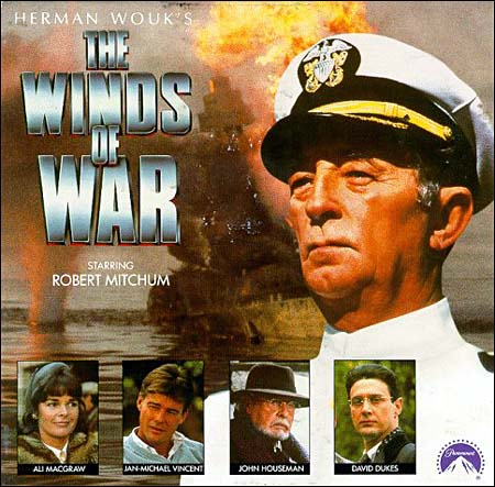 poster The Winds of War (1983)