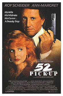 poster 52 Pick Up (1986)