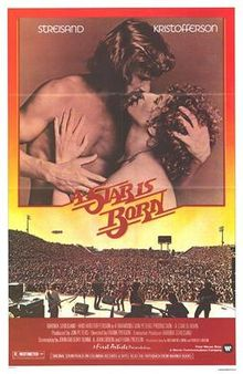 poster A Star Is Born (1976)