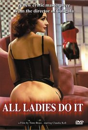 poster All Ladies Do It (1992)
