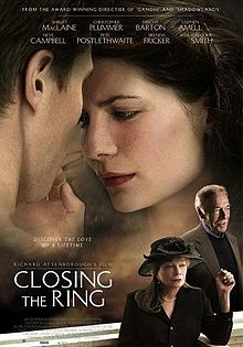 poster Closing the Ring (2007)
