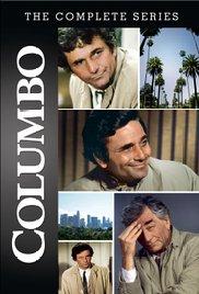 poster Columbo