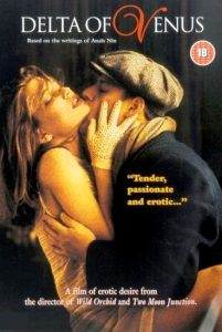 poster Delta of Venus (1995)