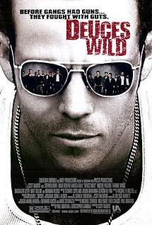 poster Deuces Wild (2002)