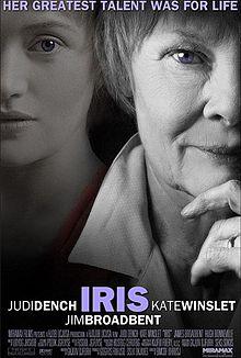 poster Iris (2001)