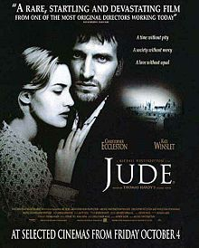 poster Jude (1996)