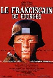 poster Le Franciscain de Bourges (1968)