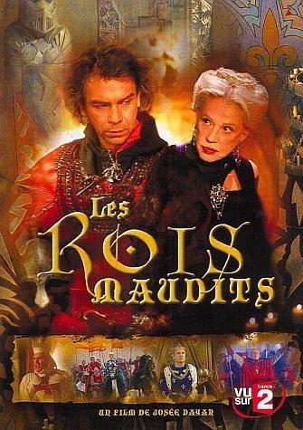 poster Les rois maudits (2005)