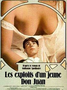 poster L'iniziazione (1987)