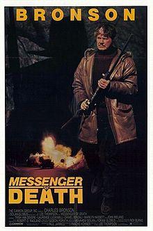 poster Messenger of Death (1988)