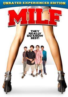 poster Milf (2010)