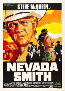 poster Nevada Smith (1966)