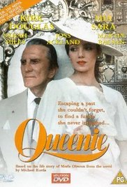poster Queenie (1987)