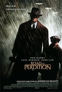 poster Road to Perdition (2002)