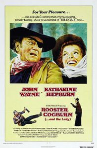 poster Rooster Cogburn (1975)