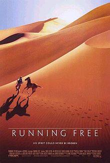 poster Running Free (1999)