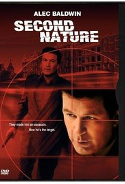 poster Second Nature (TV Movie 2003)