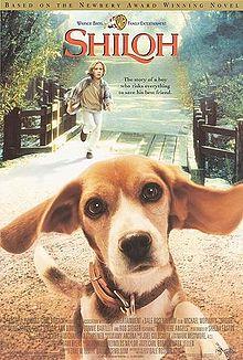 poster Shiloh (1996)