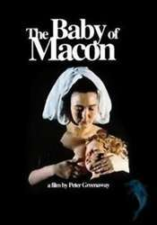 poster The Baby of Macon (1993)