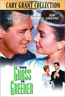 poster The Grass Is Greener (1960)
