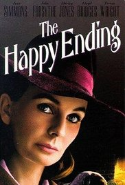 poster The Happy Ending (1969)