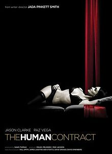 poster The Human Contract (2008)