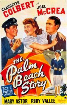 poster The Palm Beach Story (1942)