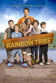 poster The Rainbow Tribe (2008)