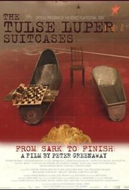 poster The Tulse Luper Suitcases (2004)