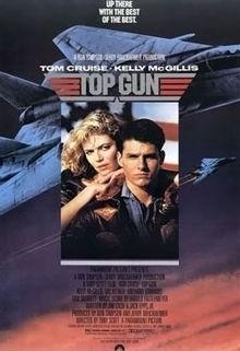 poster Top Gun (1986)