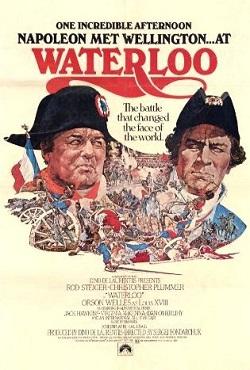 poster Waterloo (1970)