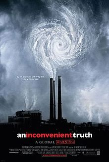 poster An Inconvenient Truth (2006)