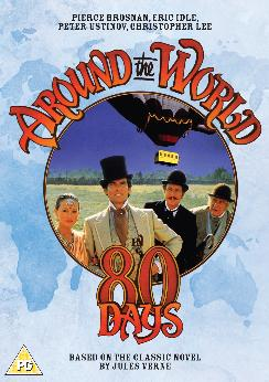 poster Around the World in 80 Days