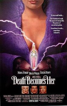 poster Death Becomes Her (1992)
