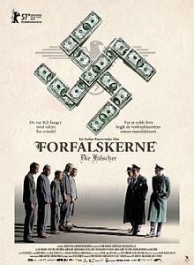 poster Die Falscher - The Counterfeiters (2007)