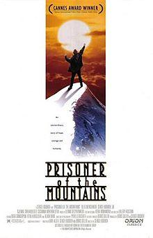 poster Kavkazskiy plennik (1996)